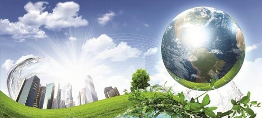 Переваги екологія фото